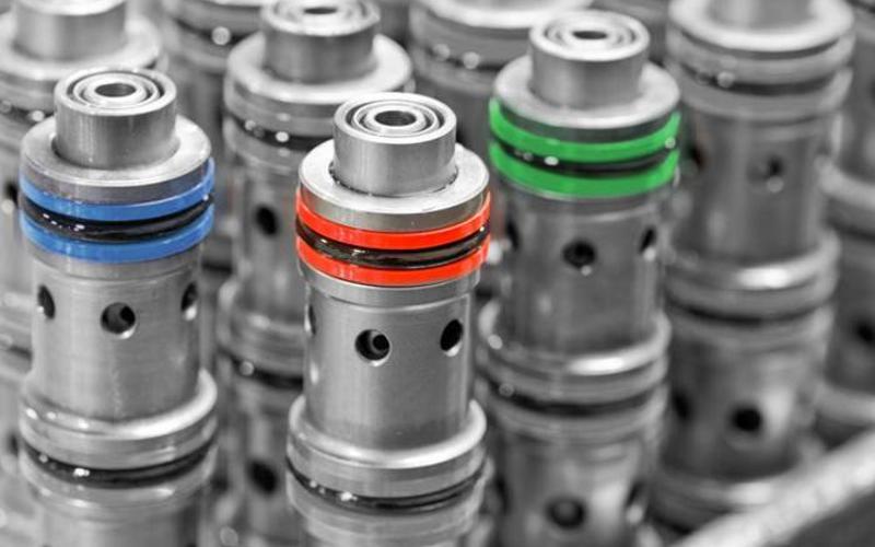 mowtec metal and rubber bondings