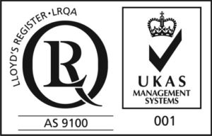 AS9100 UKAS accreditation